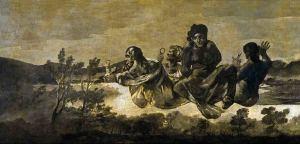Francisco-de-Goya-Atropo-o-Le-Parche-1819-1823-Museo-del-Prado-Madrid.