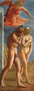 Masaccio-La-cacciata-dei-progenitori-dallEden-1424-1425-Cappella-Brancacci-chiesa-di-Santa-Maria-del-Carmine-Firenze