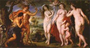 Pieter-Paul-Rubens-Giudizio-di-Paride-1638-1639-Museo-del-Prado-Madrid