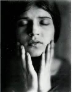 Edward Weston Tina, 1921