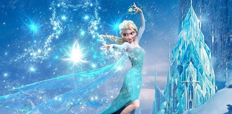Frozen elsa la prima principessa gay della storia disney