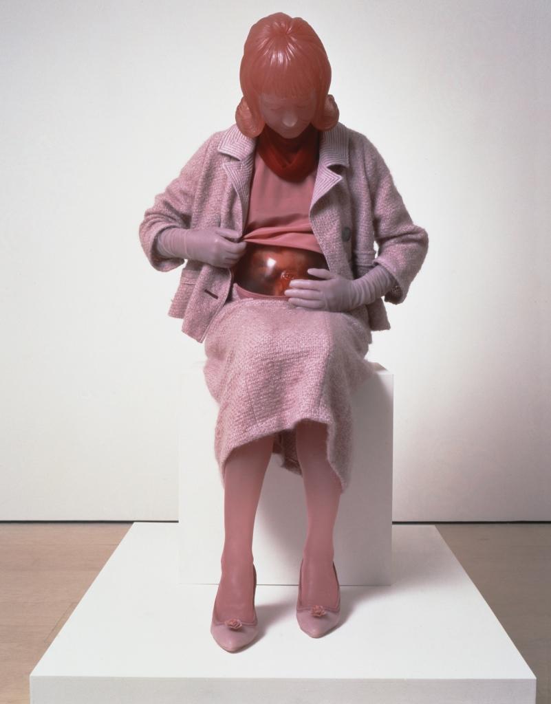 Keith Edmier, Beverly Edmier 1967, 1998
