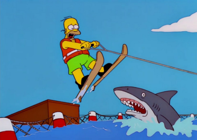 The-Simpsons-Jumping-Shark