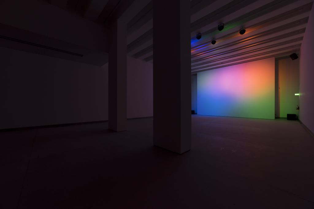 Bianco-Valente Frequenza fondamentale, 2015 Courtesy gli Artisti e Associazione Culturale Dello Scompiglio