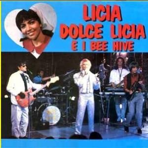 teneramente_licia_e_i_bee_hive_bee_hive_cover