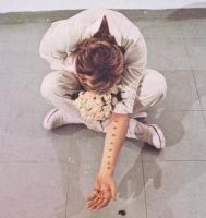 Gina-Pane-Azione-sentimentale-19731