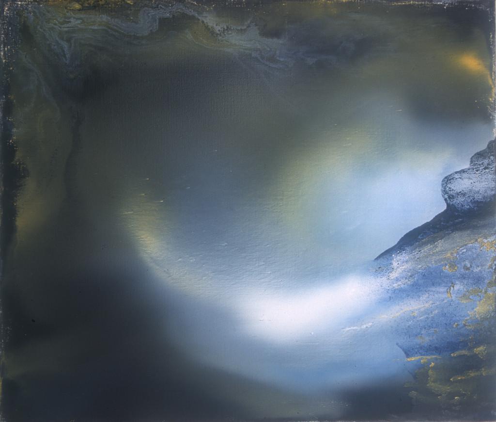 Vasco Bendini dalla serie L'immagine accolta, 2006