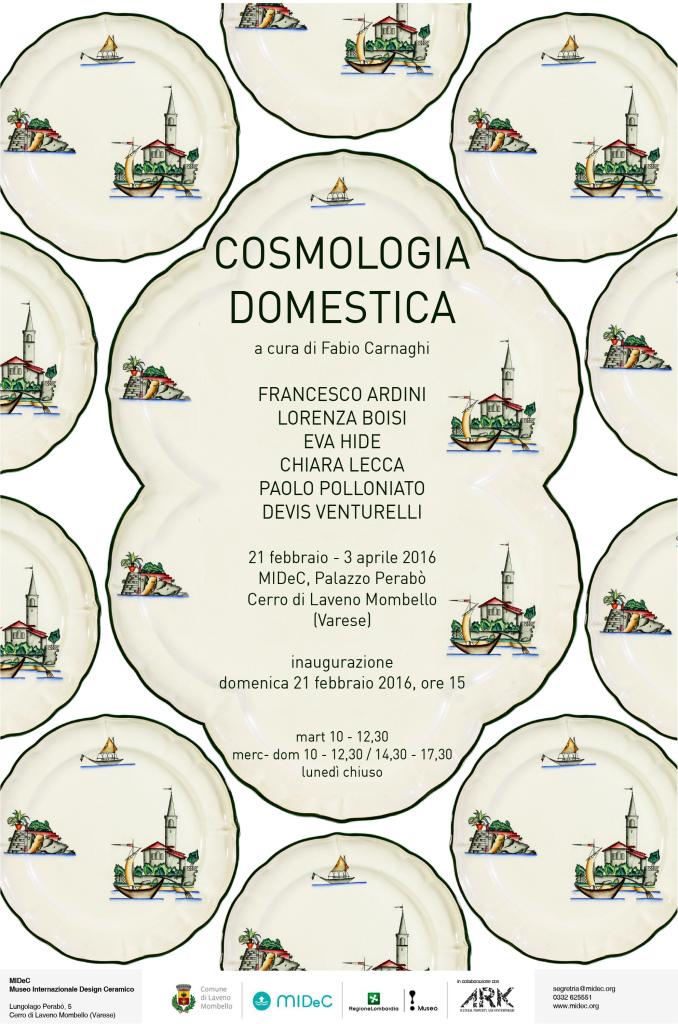Cosmologia domestica