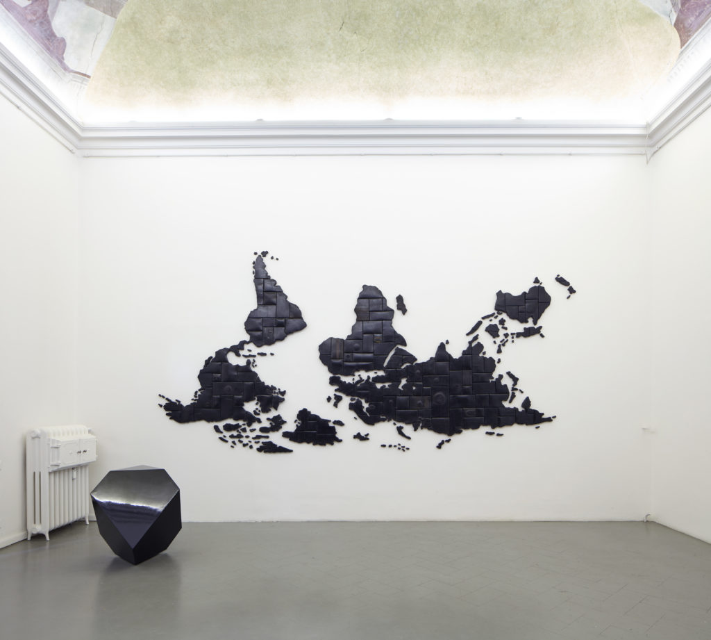 Eduardo Secci contemporary - courtesy of the gallery