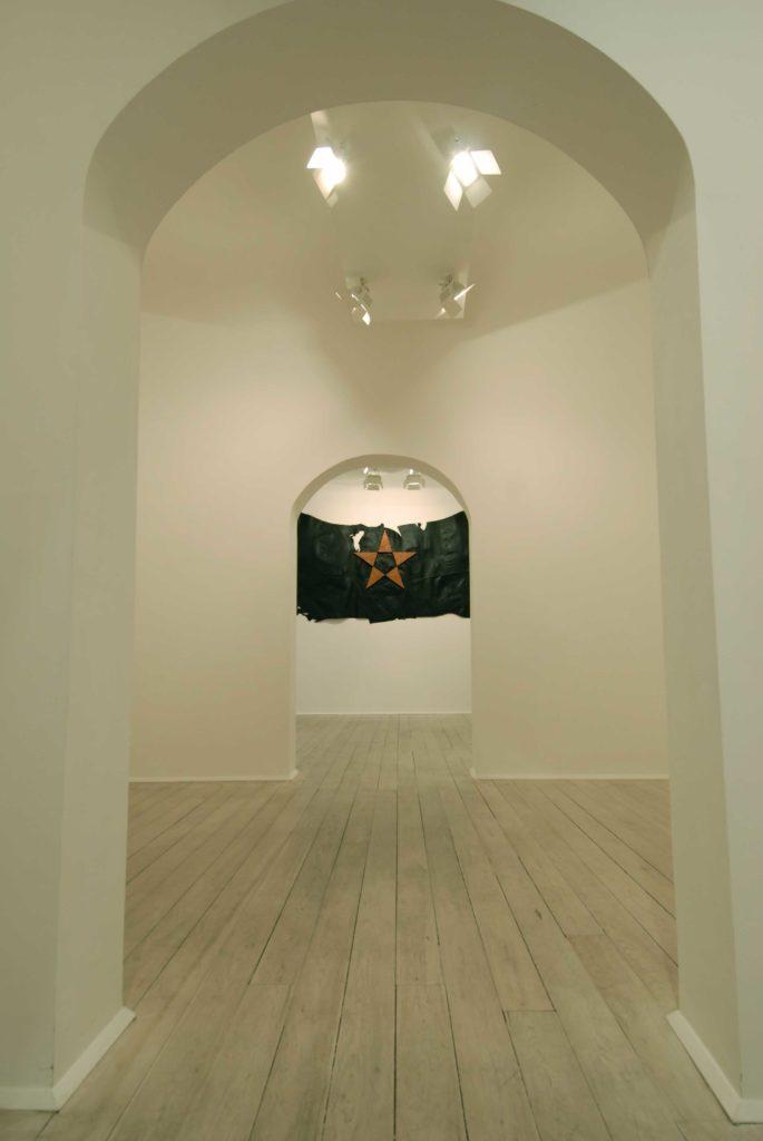 Poggiali e Forconi - courtesy of the gallery
