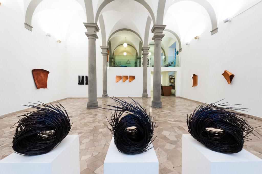 Santo Ficara - courtesy of the gallery
