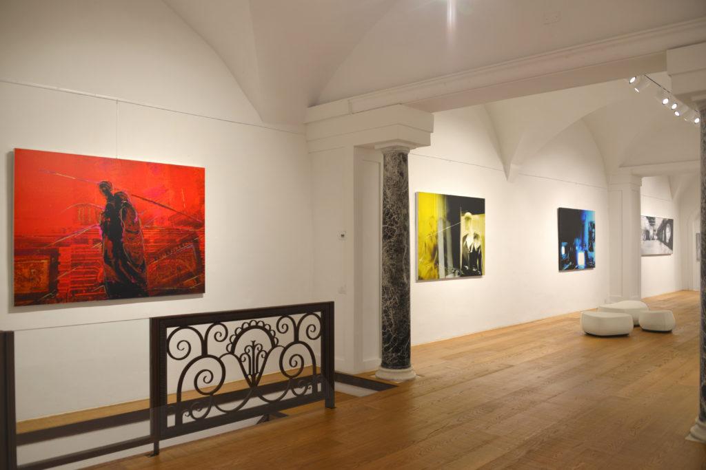 Tornabuoni Arte - courtesy of the gallery