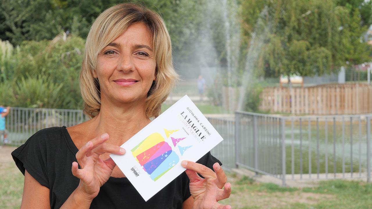 Giovanna Cardini